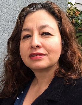 Rosa Arteaga