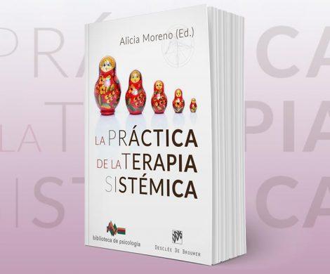 Presentaciones de La práctica de la terapia sistémica