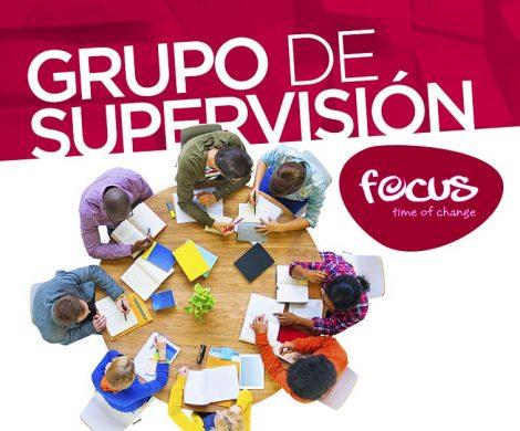 Nuevo grupo de Supervisión